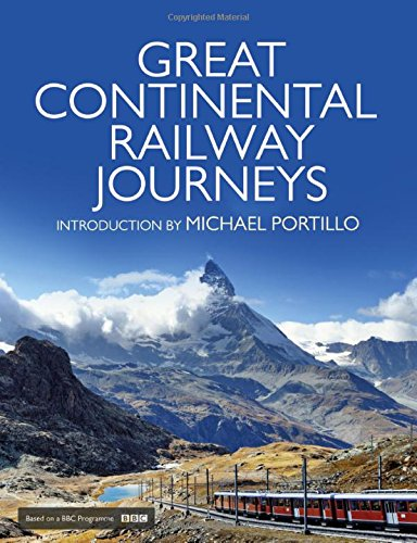Railway Factory - Great Continental Railway Journeys