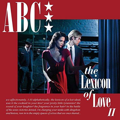 ABC - The Lexicon Of Love II - (CDV 3150) - CD - FLAC - 2016 - WRE Download