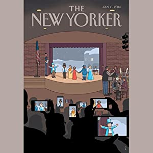The New Yorker, January 6th 2013 (Nicholas Lemann, Anne Applebaum, John Cassidy) Periodical