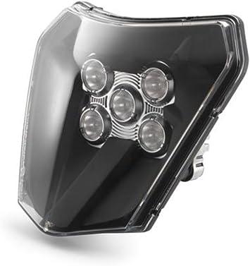 Front Headlight Headlamp Light For KTM 125 200 250 300 350 450 500 EXC//EXC F