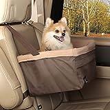 Solvit 62344 Tagalong Pet Booster Seat, Standard, Medium