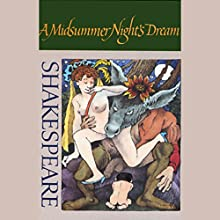 A Midsummer Night's Dream (Unabridged) Performance by William Shakespeare Narrated by Full Cast
