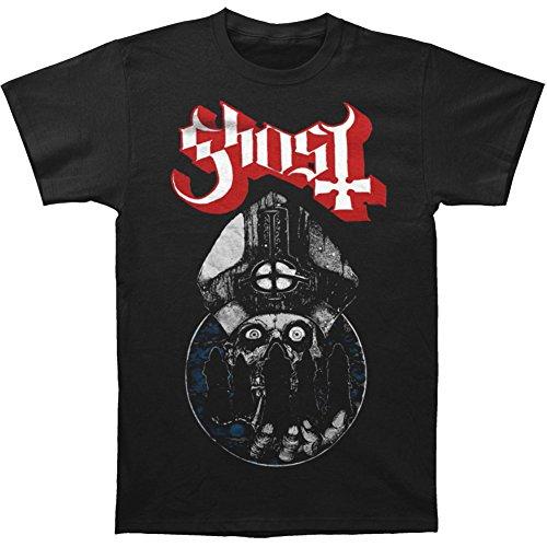 Ghost B.C. Men's Warrior T-shirt Black