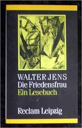 Ein Lesebuch (German Edition)