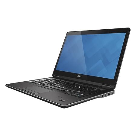 "Review DELL Latitude E7440 14"" Touchscreen Ultrabook Laptop Intel Dual Core i7-4600U 2.1Ghz, 8GB RAM, 256GB SSD, USB 3.0, HDMI, RJ-45, Windows 10 Professional (Certified Refurbished) (touch 1920x1080)"
