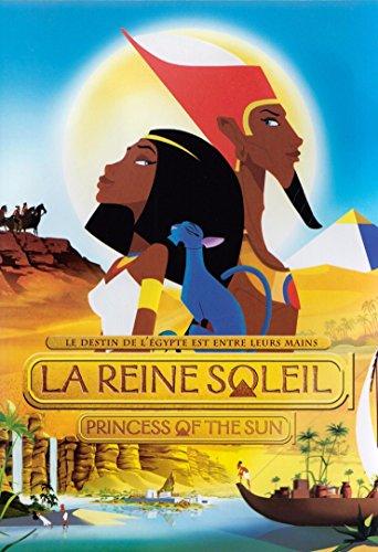 La Reine Soleil (Princess Of The Sun)