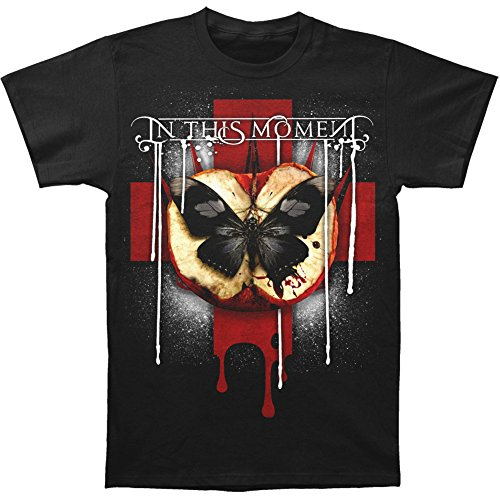 In This Moment Apple T-shirt