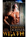 Wrath by Laurann Dohner front cover