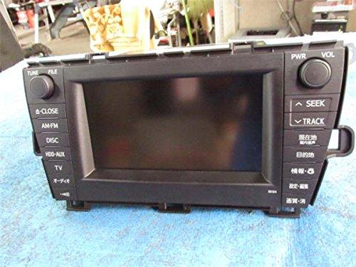トヨタ 純正 プリウス W30系 《 ZVW35 》 マルチモニター 86100-47150 P49700-16003917 B06Y13652H