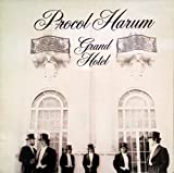 Procol Harum - Grand Hotel Vinyl Record