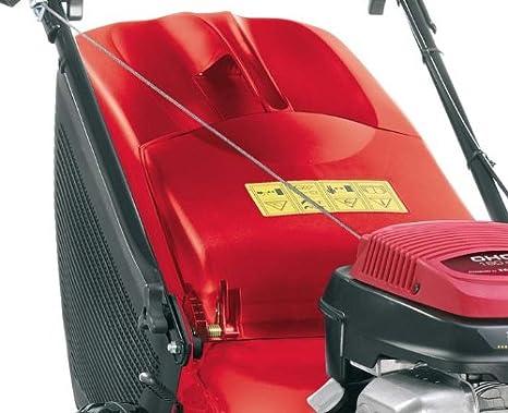 WEEKEND FH 2000 SML CORTE AUTOMOTOR MOTOR DE EXPLOSIÓN HONDA 51 CM ...