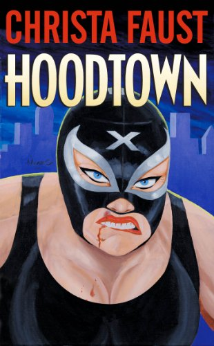 book cover of Hoodtown