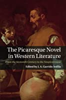 The Picaresque Novel In Western