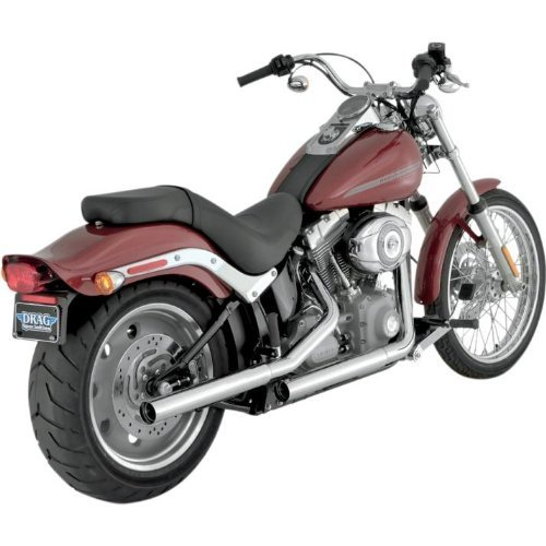 Vance And Hines Slip Ons - 2