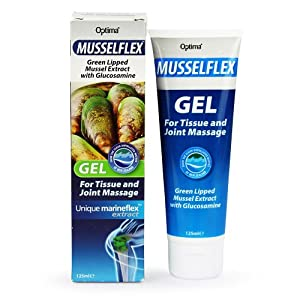 Musselflex Gel Pack of 2