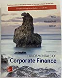 img - for Fundamentals of Corporate Finance book / textbook / text book