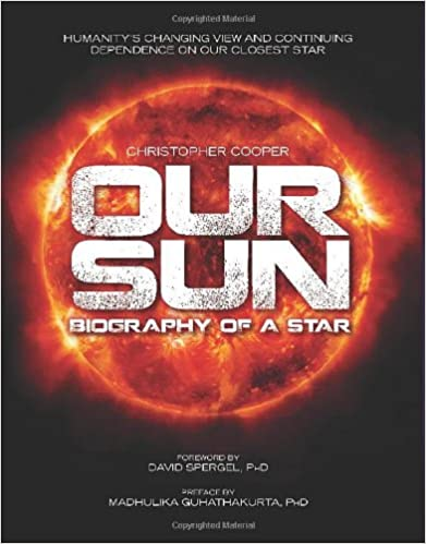 Book Our Sun: Biography of a Star