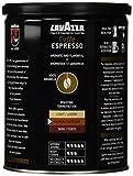 Lavazza Ground Coffee - Caffe Espresso - 8 oz - 2