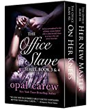 The Office Slave Series, Book 3 & 4 Collection (The Office Slave Collection 2)