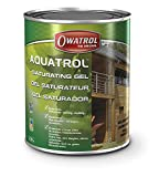 Aquatrol (2.5 Liters) - Golden Oak