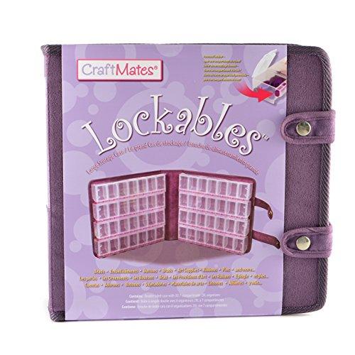 Craft Mates Lockables Xl
