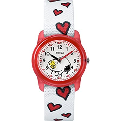 Timex Time Machines Peanuts Collection by Timex Corporation