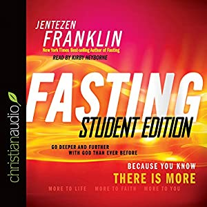 Fasting, Student Edition Audiobook