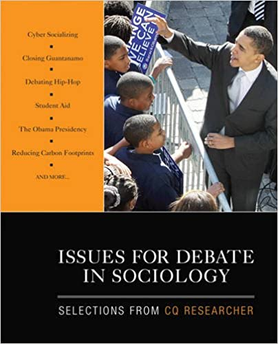Issues for debate in sociology selections from cq researcher cq issues for debate in sociology selections from cq researcher 1st edition fandeluxe Image collections