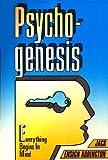 Psychogenesis, Jack E. Addington, 0396090214