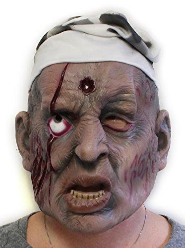 Zombie Hunter Latex