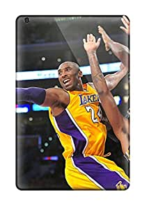 los angeles lakers nba basketball (37) NBA Sports & Colleges colorful iPad Mini cases