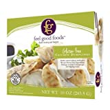 Feel Good Foods Chicken Dumplings, 10 Ounce -- 9 per case.