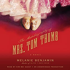 The Autobiography of Mrs. Tom Thumb Audiobook