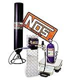 NOS 14254NOS REFILL STATION w/SCALE & REG
