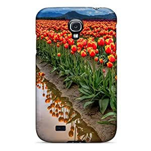 Shock Absorption Hard Phone Covers For Samsung Galaxy S4 (FXr1918kxTa) Allow Personal Design Stylish Breaking Benjamin Series