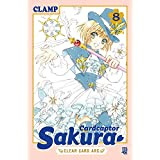 Cardcaptor Sakura - Clear Card Arc - Vol. 8