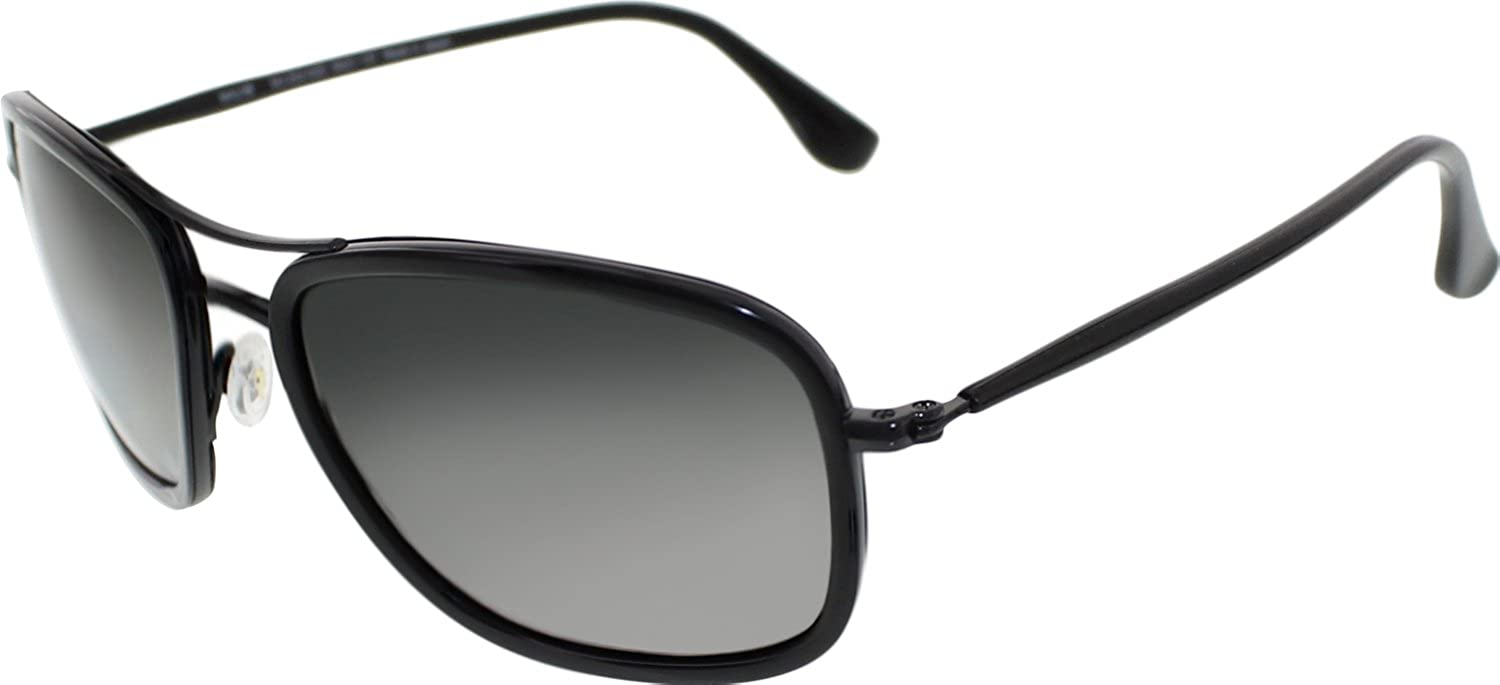Amazon.com: Maui Jim Hawaiian Tiempo – Gafas de sol ...