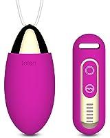 Babysbreath Donne Masturbazione Sex Toys telecomando wireless salto di vibrazione Amore uova