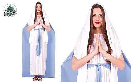 Guirca grafoplas SL. - Traje de Virgen maría/Virgen para ...