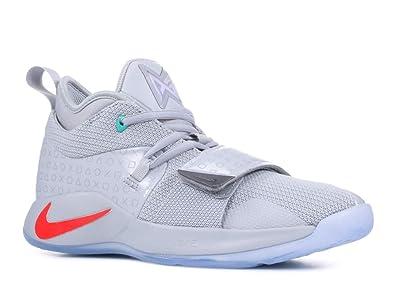 cheaper e98d9 0026e Nike PG 2.5 Playstation - BQ8388-001: Amazon.ca: Shoes ...