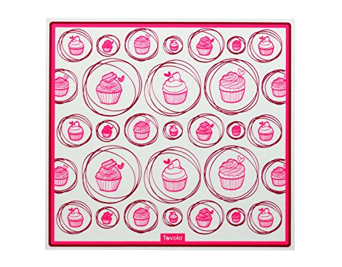 Tovolo Silicone Baking Mat Cookie