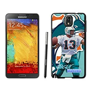NFL Miami Dolphins Samsung Galalxy Note 3 Case 040 NFLSGN3CASES687