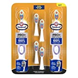 battery Arm & Hammer Spinbrush Truly Radiant Battery Toothbrush Value Pack