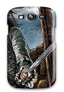 TERRI L COX's Shop Hot Galaxy S3 Well-designed Hard Case Cover Pirate Protector