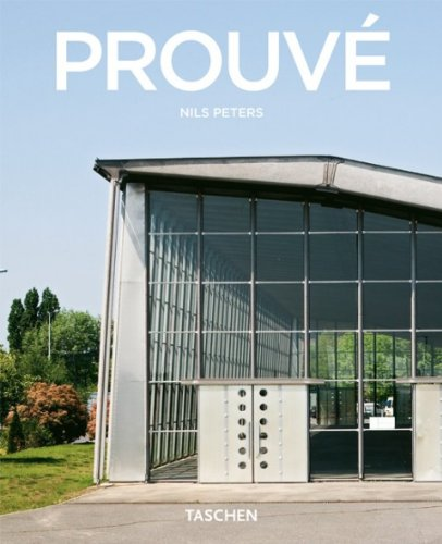 Descargar Libro Prouvé Nils Peters