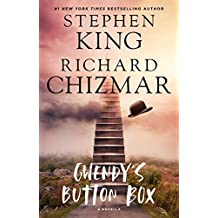 Gwendy's Button Box: A Novella
