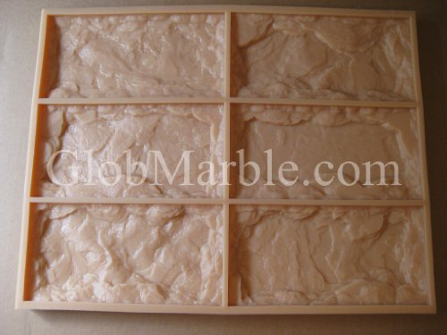 LIMESTONE MOLD LS 1111/2 by GlobMarble (Image #3)