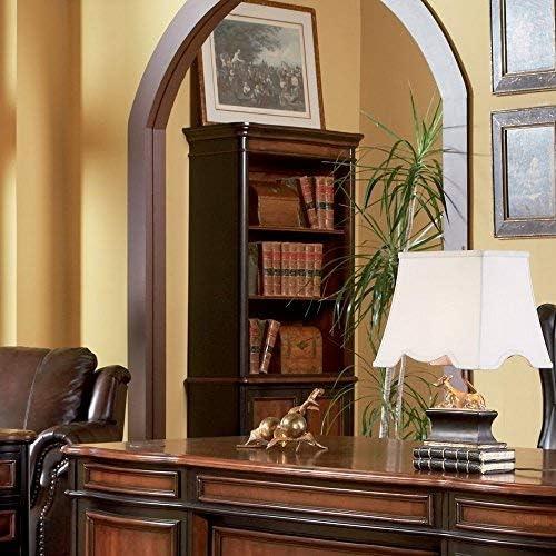 Coaster Home Furnishings Gorman 3-Tier Bookcase