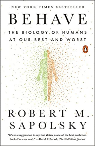 Behave the biology of humans at our best and worst livros na behave the biology of humans at our best and worst livros na amazon brasil 9780143110910 fandeluxe Gallery