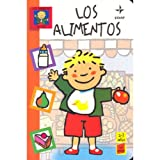 img - for Alimentos, Los (Spanish Edition) book / textbook / text book